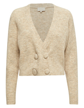 Trui Minus MI4215 - Milia Knit Pullover- Nomad Sand - 99,95€